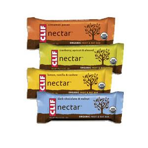 Clif Nectar Bar