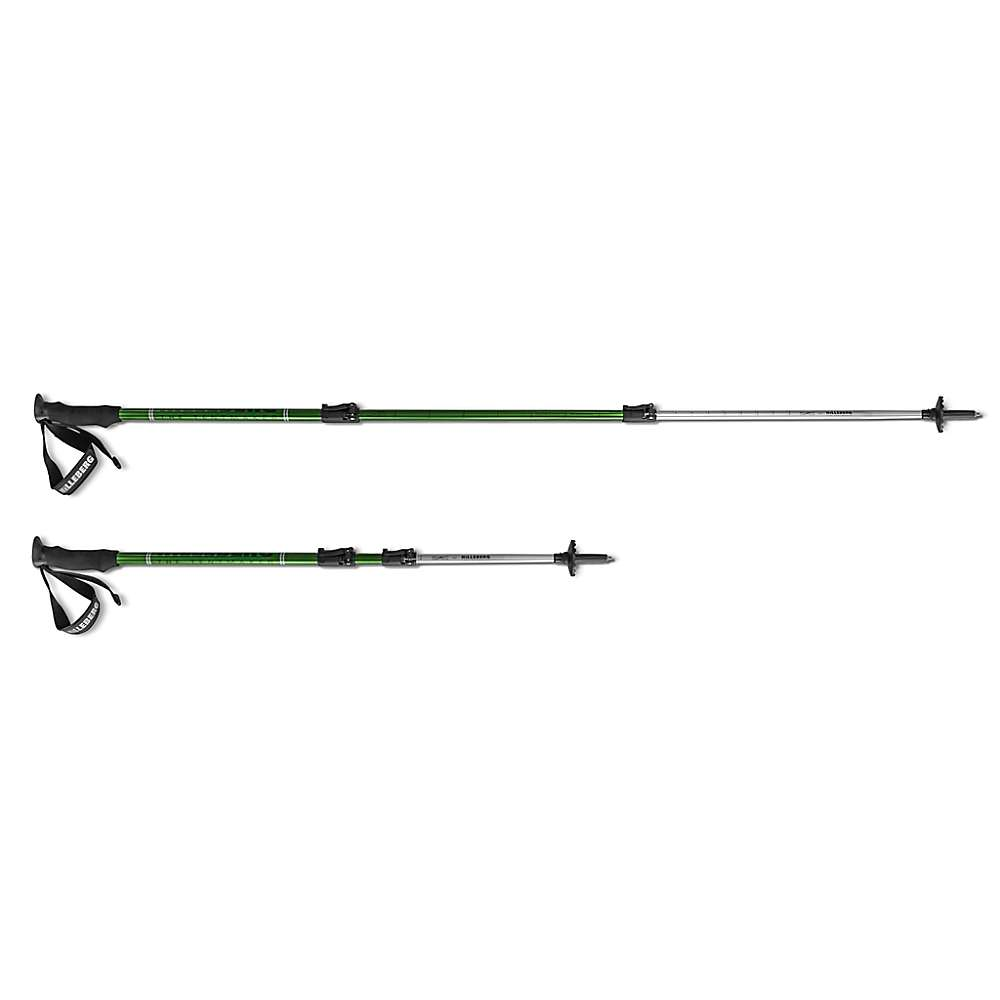 photo: Hilleberg Trekking Pole rigid trekking pole