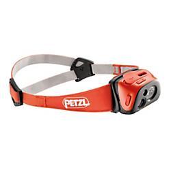 photo: Petzl Tikka R+ headlamp
