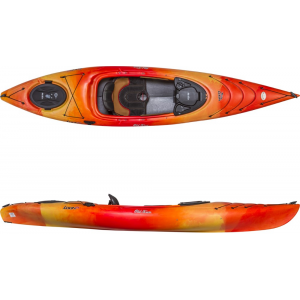 photo: Old Town Loon 126 recreational kayak
