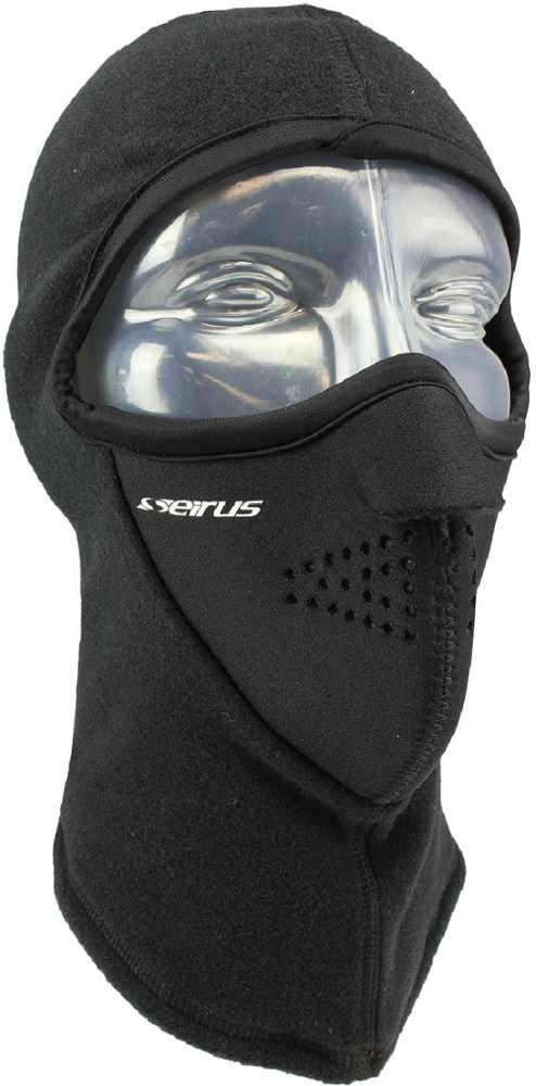 photo: Seirus Combo Clava balaclava