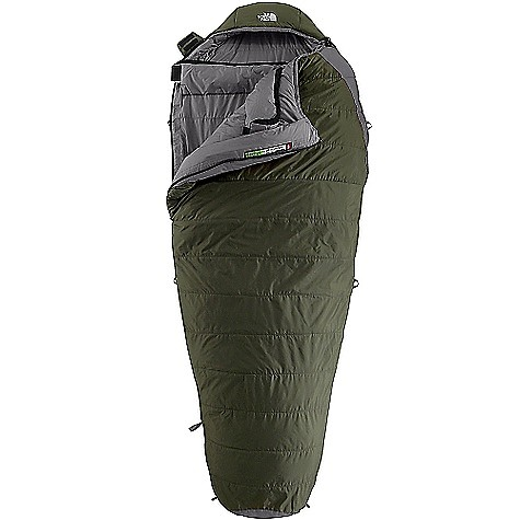 The North Face Goliath 3D