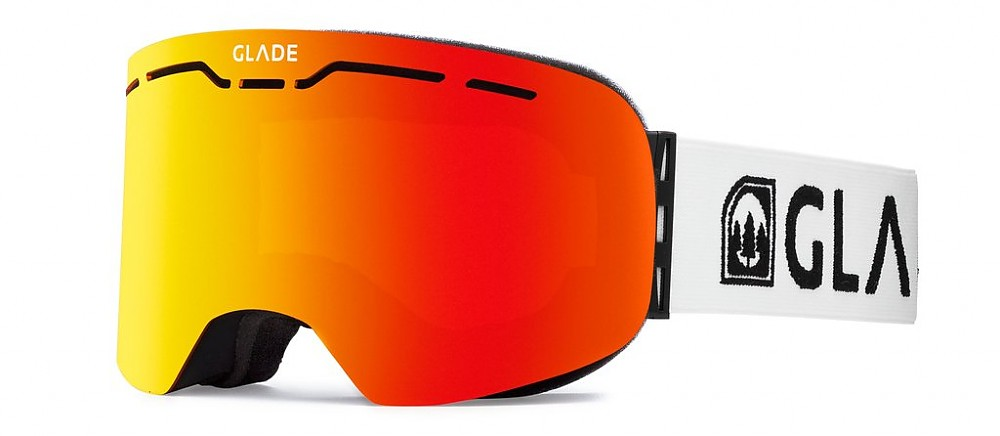 photo: Glade Challenger Goggles goggle