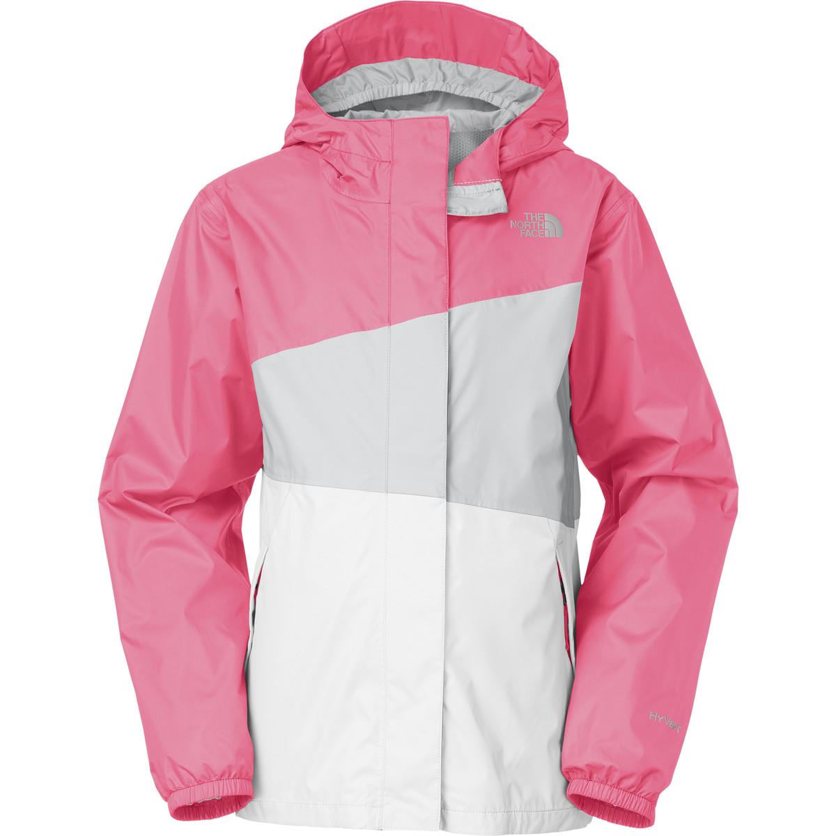 The North Face Caiman Rain Jacket