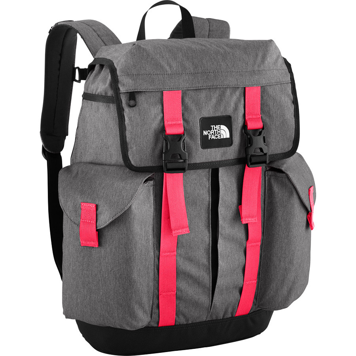 photo: The North Face Amirite daypack (under 2,000 cu in)