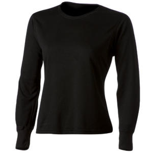 Polarmax Double Base Layer Crew