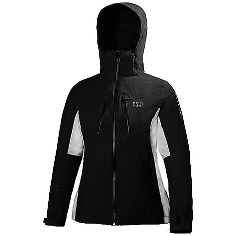 photo: Helly Hansen Women's Velocity Jacket snowsport jacket