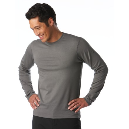 REI Midweight MTS Long-Sleeve Crew