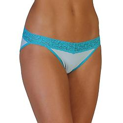 ExOfficio Give-N-Go Lacy Low Rise Bikini
