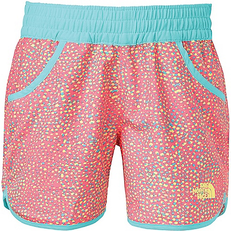 The North Face Dogpatch Water Shorts