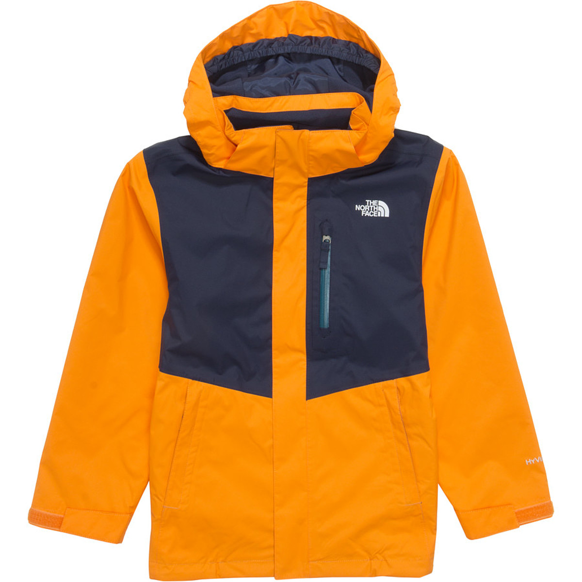 The North Face Reversible Sparker Triclimate