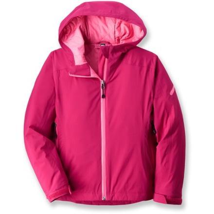 photo: REI Salix Insulated Jacket waterproof jacket