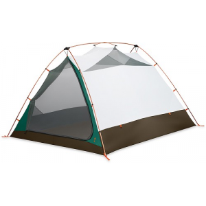 photo: Eureka! Timberline SQ Outfitter 4 three-season tent