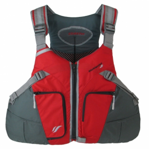 photo: Stohlquist Coaster PFD life jacket/pfd