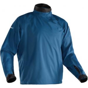 photo: NRS Endurance Jacket long sleeve paddle jacket