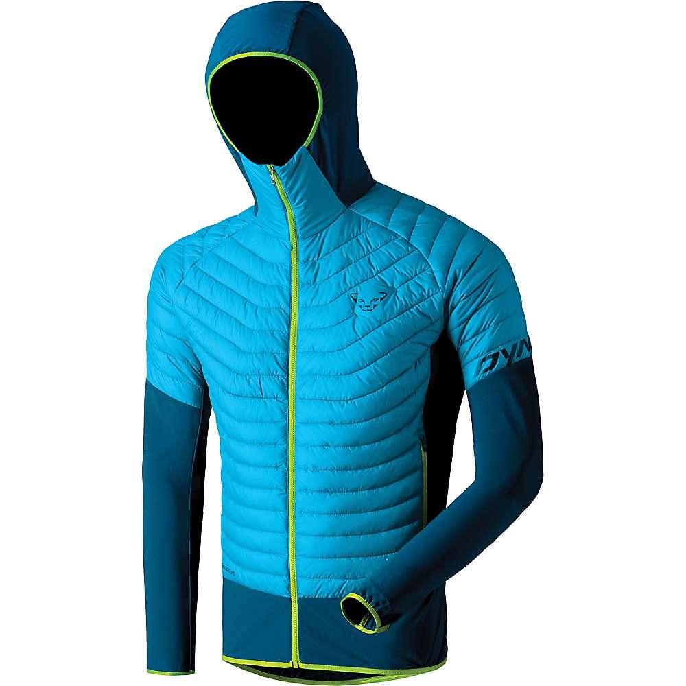 Dynafit TLT Hybrid Primaloft Hood Jacket