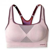 photo: Patagonia Active Sport High Impact Bra sports bra