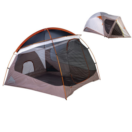 photo: Kelty Palisade 4 three-season tent