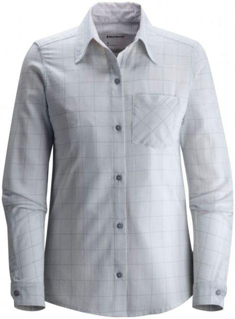 Black Diamond Technician Shirt L/S