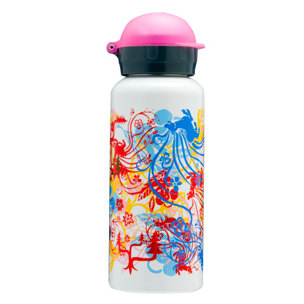 photo: Laken Junior Bottle .45L water bottle
