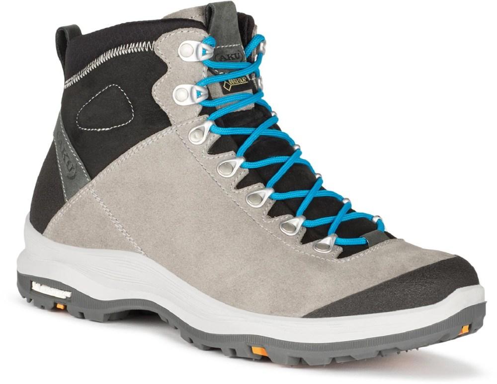 photo of a AKU hiking boot