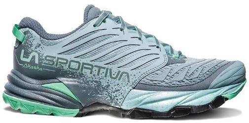 photo: La Sportiva Women's Akasha trail running shoe