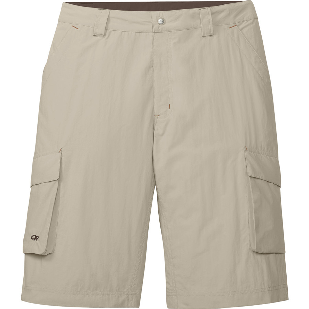 photo: Outdoor Research Equinox Cargo Short hiking short