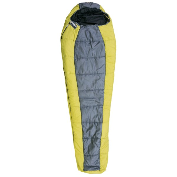 photo: Mountainsmith Poncha 35 warm weather synthetic sleeping bag