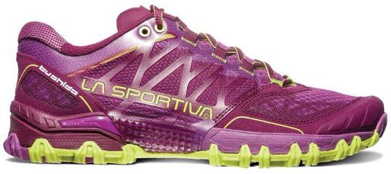 photo: La Sportiva Women's Bushido trail running shoe