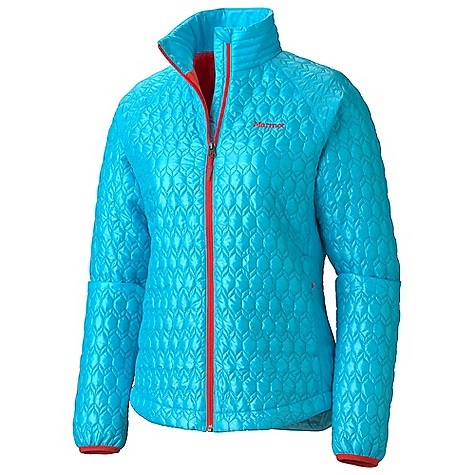 photo: Marmot Arona Jacket synthetic insulated jacket