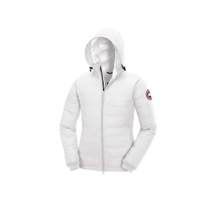 photo: Canada Goose Camp Down Hoody down insulated jacket