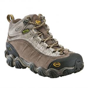 photo: Oboz Women's Yellowstone hiking boot