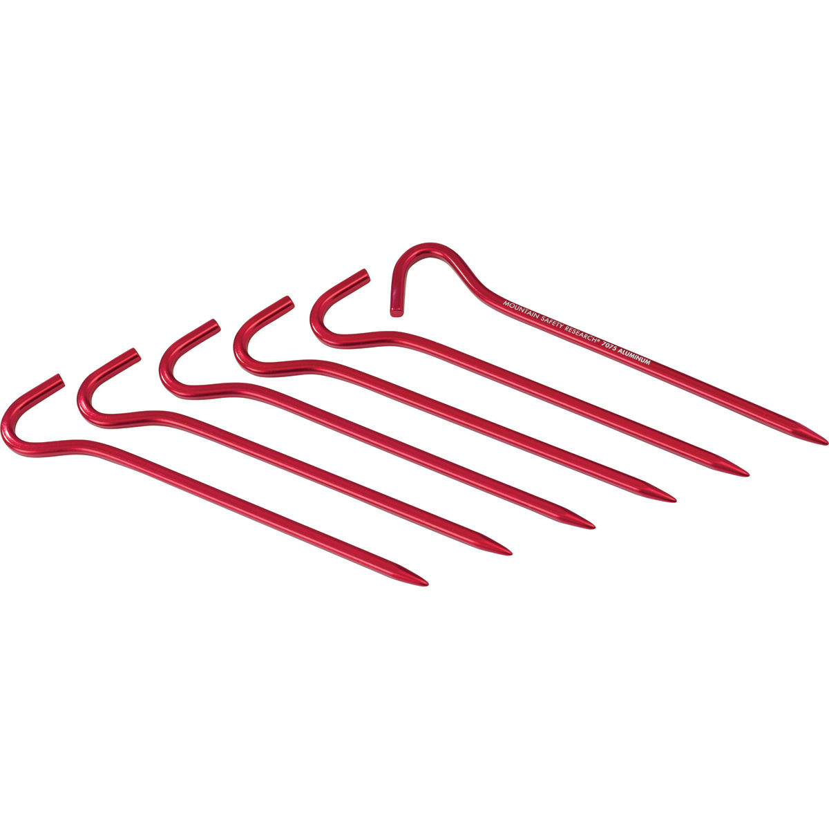 photo: MSR Hook Tent Stakes stake
