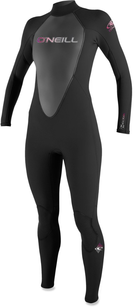 photo: O'Neill Reactor 3/2mm Full Wetsuit wet suit