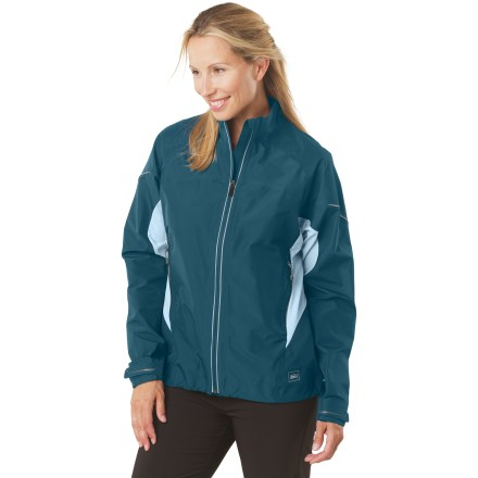 REI OXT Airflyte Running Jacket