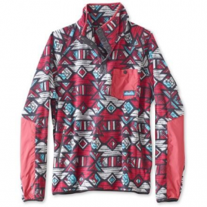 Kavu Teannaway Jacket