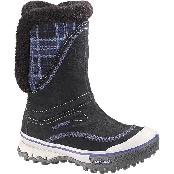 photo: Merrell Pixie Pull Waterproof winter boot