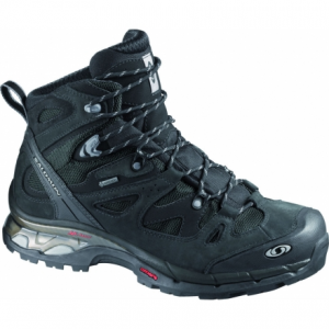 photo: Salomon Men's Comet 3D GTX hiking boot