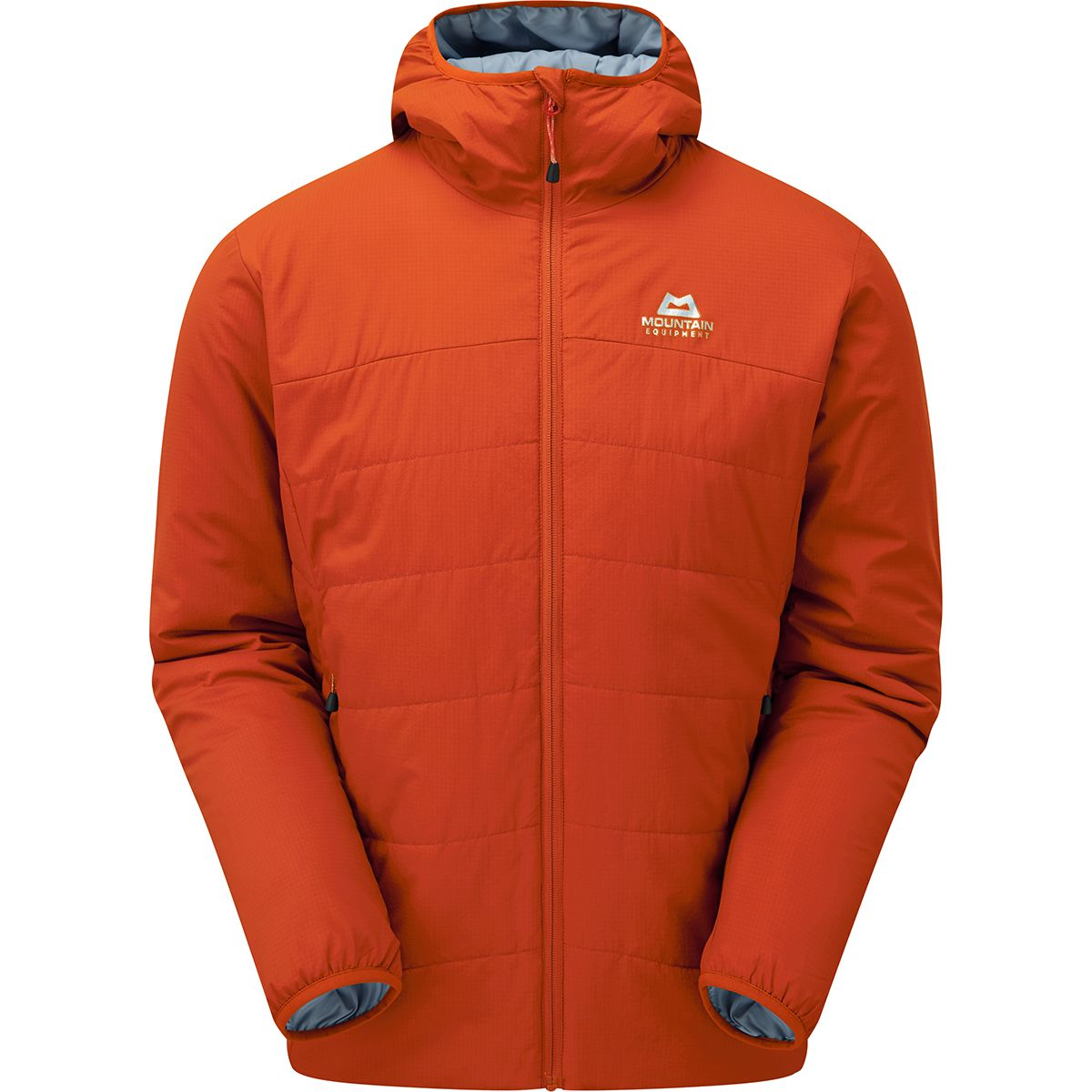 photo: Mountain Equipment Transition Jacket synthetic insulated jacket