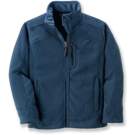 REI Boulder Ridge Fleece Jacket