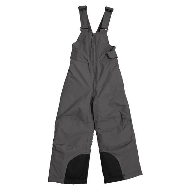 photo: Columbia Victory Peak Bib snowsport pant