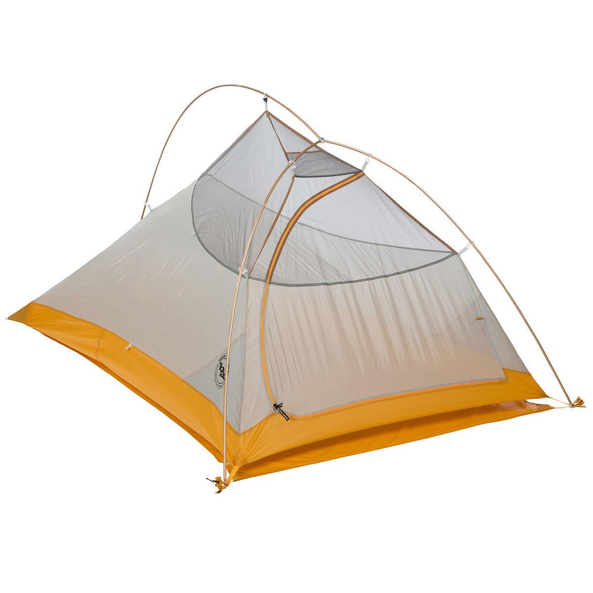 photo: Big Agnes Fly Creek UL2 three-season tent