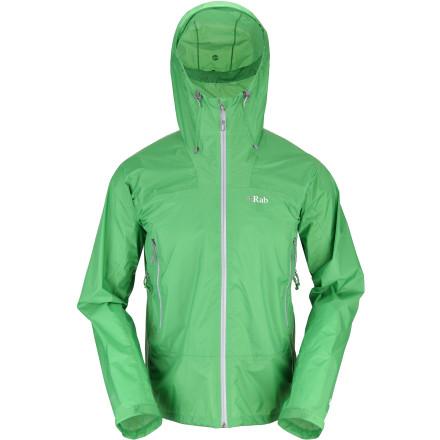 Rab Zenith Jacket