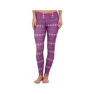 Hot Chillys Sublimated Print Tight