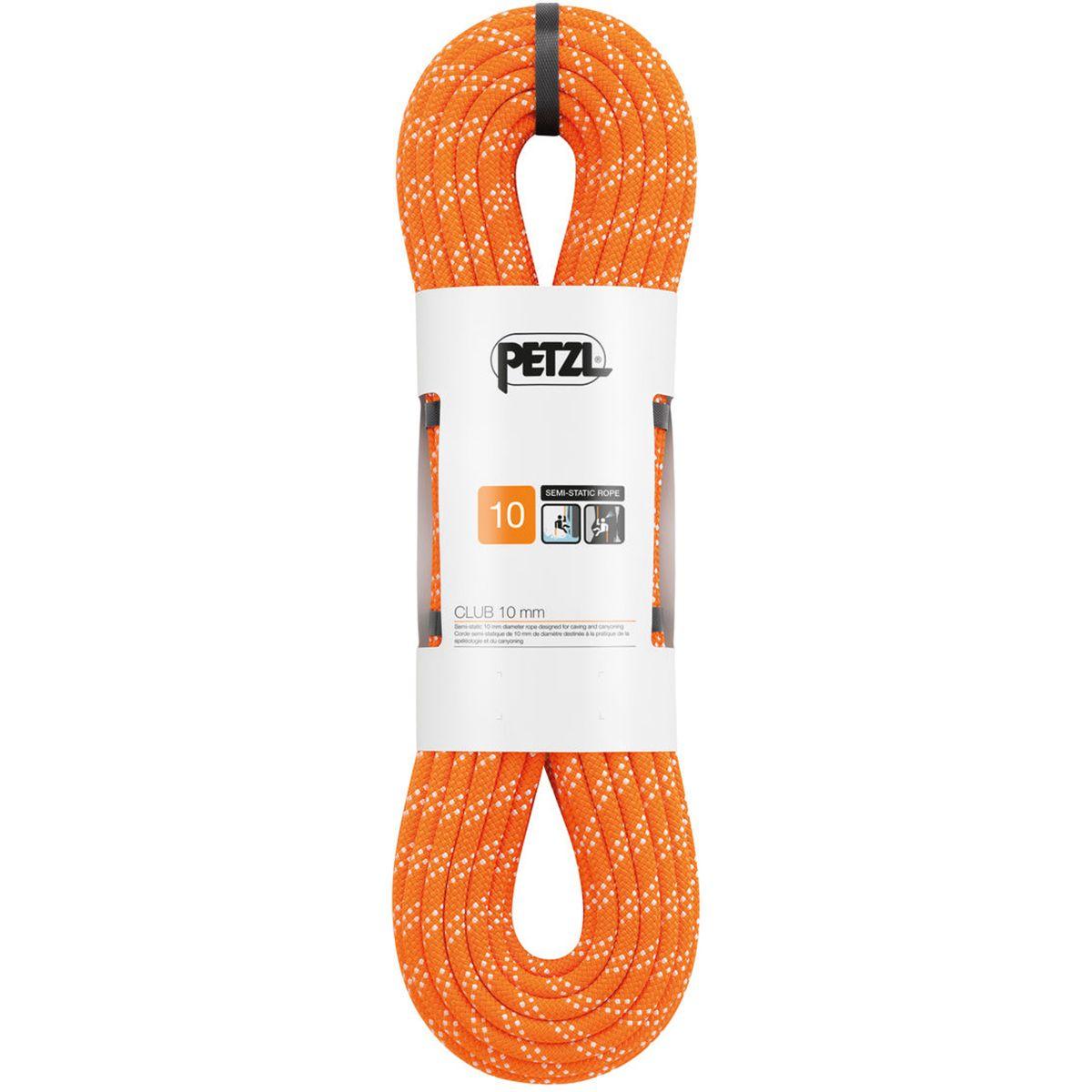 photo: Petzl Club 10mm static rope
