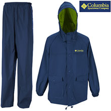Columbia Ibex RainSuit