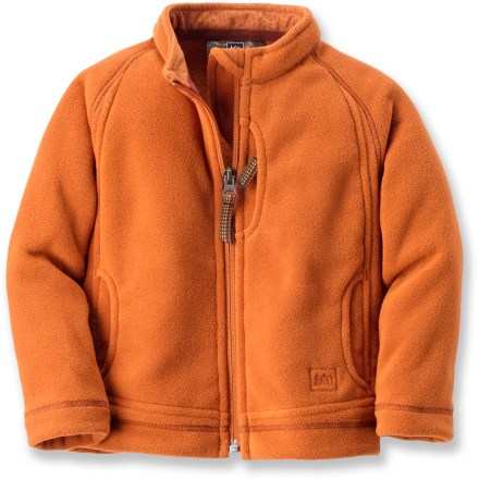 REI Boulder Ridge Fleece Jacket