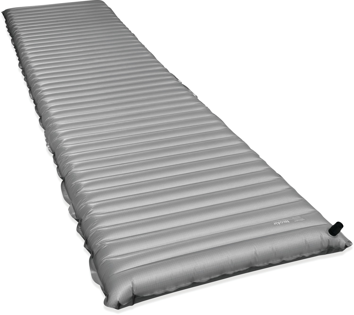 photo: Therm-a-Rest NeoAir XTherm MAX self-inflating sleeping pad