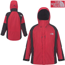 The North Face Mountain Light Parka