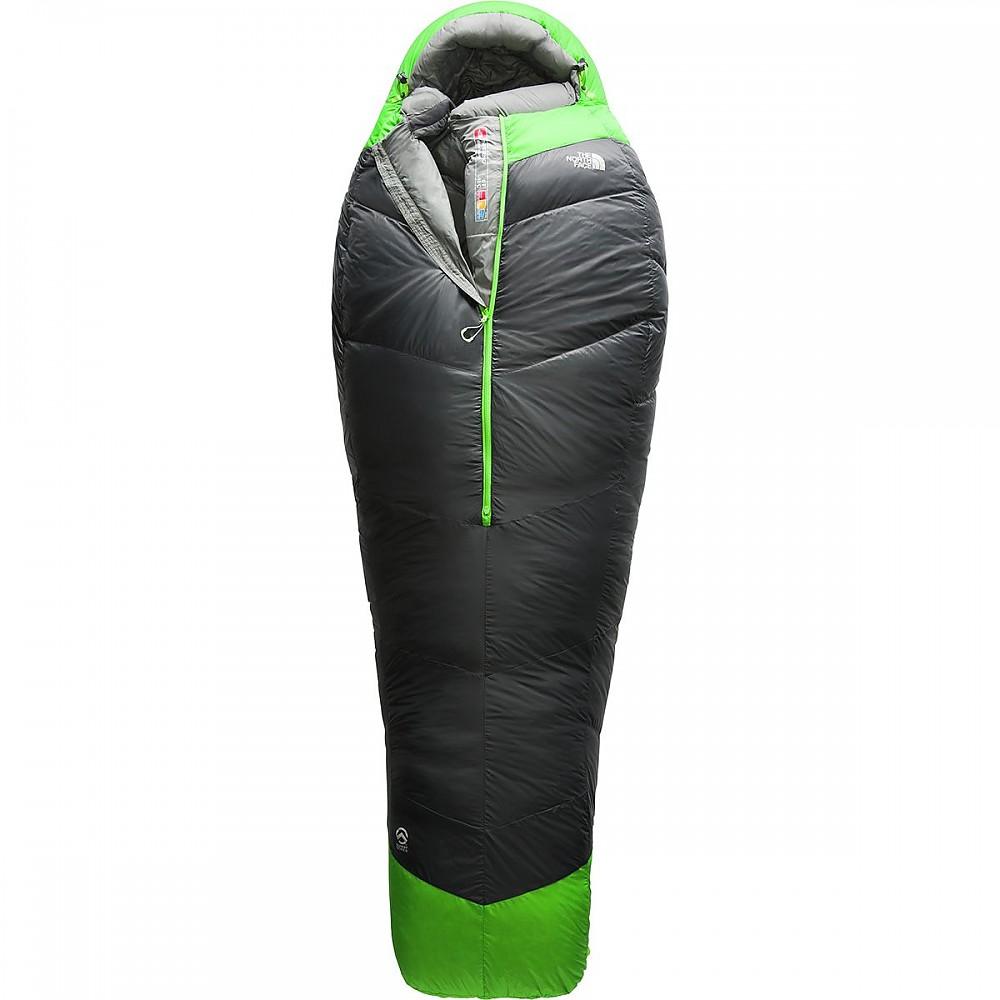 photo: The North Face Inferno 0F/-18C 3-season down sleeping bag